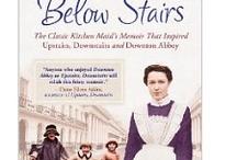 Downton Abbey / Digging a little deeper / by SaraBeth Soetmelk