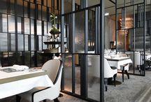 restaurant / by Yoshimin Naka