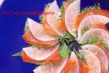 生野菜サラダ / もっと贅沢に -食卓を豪華に♡ -料理を楽しく させるヒントになればヨイな