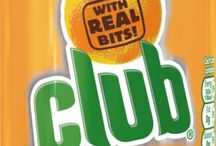 Club Orange one of the best-loved soft drinks in Ireland