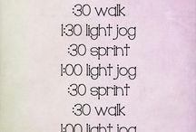 workout, motivation