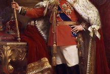 Almanach de Saxe Gotha - King Edward VII of the United Kingdom - Emperor of India. / Edward VII (Albert Edward; 9 November 1841 – 6 May 1910) was King of the United Kingdom and the British Dominions and Emperor of India from 22 January 1901 until his death.  The eldest son of Queen Victoria and Prince Albert of Saxe-Coburg and Gotha, Edward was related to royalty throughout Europe. Before his accession to the throne, he served as heir apparent and held the title of Prince of Wales for longer than any of his predecessors.