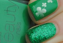 St. Paddy's Day / by Audrey McClelland (MomGenerations.com)