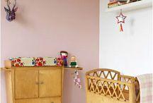 Children's Room Inspirations