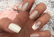 Nails, beauty