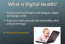 Samantha's digital health and wellness / Digital health and wellness