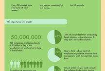 Infographics / by Susan Lynn