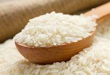 Pirinç maskeleri