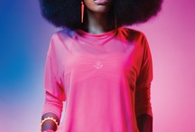 Neon Color Summer Collection