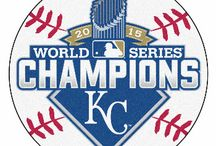 2015 World Series / The Kansas City Royals Win the 2015 World Series!!! Celebrate with Great Commemorative Stuff!!!
