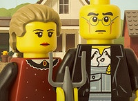 Legos / by Brenna Fairchild