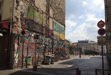 Mon Quartier / by Alexandra Fromm