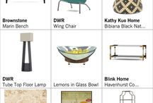 presentation de collection de meuble
