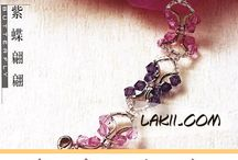 Jewelry =Necklace,Earrings