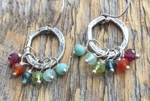 Festival Jewelry / Fun boho jewelry