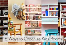 organizing & cleaning tips / by Fatima Bettencourt