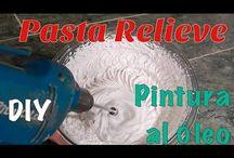 pasta relieve