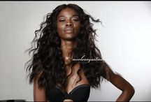 New photo shoot / Our Natural texture will be on our upgraded website Nicolaaugustinehair.com very soon