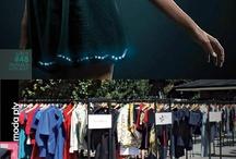 [ Modapty column ] / Columna de moda para Revista Lobby