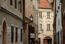 Travel |  SLOVAKIA
