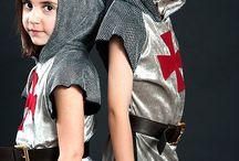 trui ridder en draken