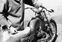 Steven McQueen / マックイーンの写真を眺められます。