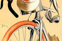 Carteles / Bicis