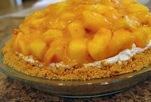 Fruit Desserts....pie and such / by Jenny Miller