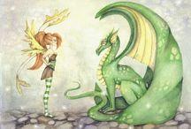 «  Dragons