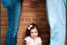 maternity sibling family shoot