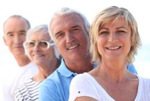 Bio-Identical HRT / Bio-Identical Hormones can help to alleviate the symptoms caused by the natural decrease in production of hormones by the body.  http://pierceclinic.com/bioidentical-replacement-therapy/