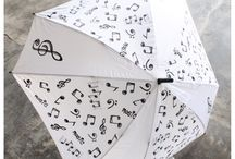 Umbrella / Music Umbrella