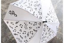 Umbrella / Music Umbrella