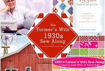 1930s farmers wife quilt