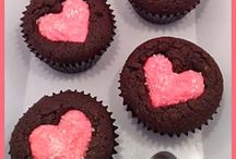 Baking & Sweet Treats