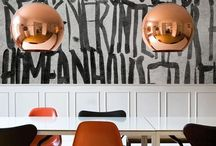 Ideias casa Grafite