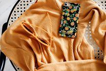 iDeal - Fashion Case Tropical Fall