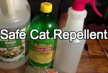 cat repellant