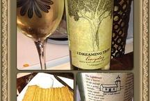 Wine / My fav wines / by Diane Harrison