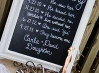 What's Pinterest Without a Wedding Board?