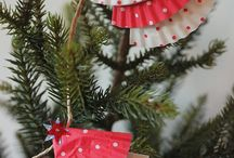DIY Christmas deco and others