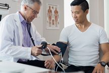 Men's Health / Our men's health specialists are experts in diagnosing and treating the full spectrum of men's health issues, including conditions of the prostate, male infertility, erectile dysfunction and low testosterone.
