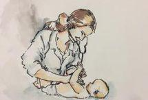 Campañas  Sanitarias AEPap y Familia y Salud