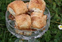 REZEPTE | SCHOKOLADE GEHT IMMER ;) / Süße Desserts mit Schokobons, Kinderschokolade & noch vielen anderen tollen Süßigkeiten