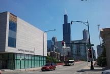 Greektown Chicago