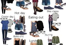 Casual outfits and tips