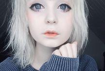 Kawaii makeup