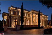 Favorite homes / My favorite homes around the world.
