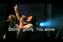 Worship His Majesty!! / by Kelli Johnson