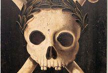 Macabre / by Liz Stenning